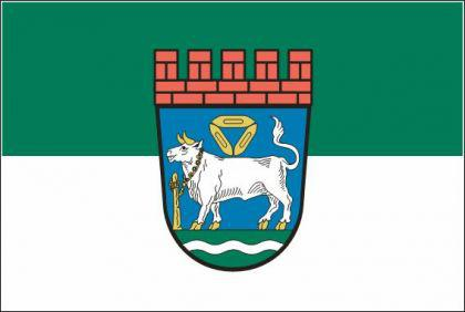 Flagge Fahne Osterholz - Scharmbeck 90 x 150 cm - Vorschau