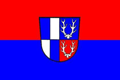 Flagge Fahne Selb 90 x 150 cm - Vorschau