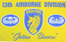 Flagge Fahne 13th Airborne Division 90 x 150 cm