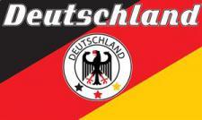 Flagge Fahne Deutschland Fanflagge 11 90 x 150 cm