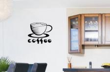 Wandtattoo Coffee Motiv Nr. 5