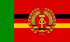 Flagge Fahne DDR Grenzbrigade Küste 90 x 150 cm