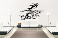 Wandtattoo Dragon Motiv Nr. 15