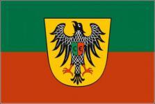 Flagge Fahne Esslingen 90 x 150 cm