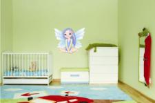 Wandtattoo Fairy Motiv Nr. 5