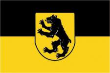 Flagge Fahne Grafing bei München 90 x 150 cm