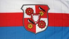 Flagge Fahne Herzogtum Schaumburg 90 x 150 cm