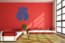 Wandtattoo Maya Motiv Nr. 2