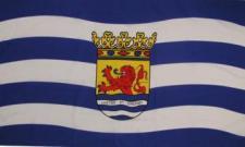 Flagge Fahne Seeland 90 x 150 cm
