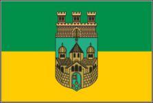 Flagge Fahne Recklinghausen 90 x 150 cm