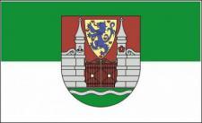 Flagge Fahne Winsen / Aller 90 x 150 cm