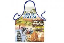Schürze Bella Italia 56 x 73 cm