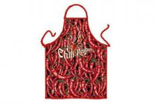 Schürze Chilli Peppers 56 x 73 cm