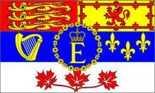 Flagge Fahne Kanada Royal 90 x 150 cm
