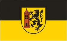 Flagge Fahne Meißen 90 x 150 cm