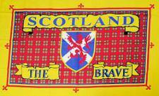Flagge Fahne Schottland the Brave 90 x 150 cm
