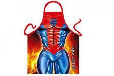 Schürze Spicy Man 56 x 73 cm