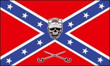 Flagge Fahne Südstaaten Ranger 90 x 150 cm