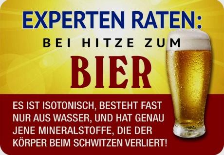 Kulthänger Experten raten (Bier)