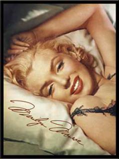 Magnet Marilyn Monroe 1