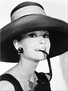 Magnet Audrey Hepburn No.2