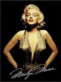 Magnet Marilyn Monroe 3