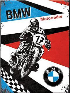 Magnet BMW - Motorräder