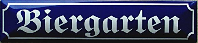 Magnet Biergarten