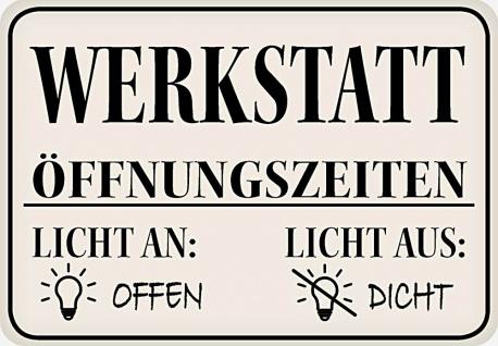 Kult-Hänger Werkstatt