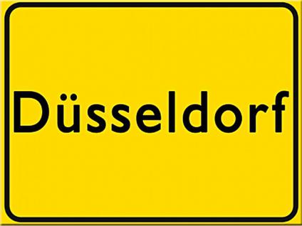 Magnet Düsseldorf
