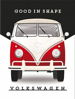 Magnet VW - Good in shape