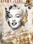 Magnet Marilyn Monroe Norma Jean