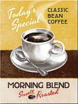 Magnet Morning Blend