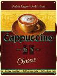 Kalender Cappuccino