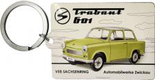 Schlüsselanhänger - Trabant 601