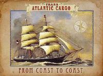 Magnet Atlantic Cargo