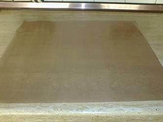 Dauerbackfolie 40x50cm - Vorschau