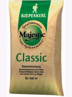 Majestic Classic 10kg , Grundpreis: 11.28 € pro 1 kg