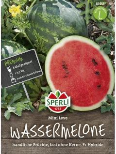 Wassermelone Mini Love