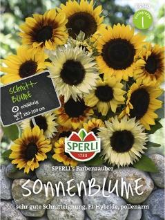 Sonnenblume Schnittblumen-Mischung F1