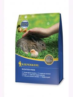 Kiepenkerl Kleintier-Wiese Kbb 4kg , Grundpreis: 9.37 € pro 1 kg