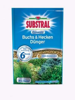 Substral Osmocote Buchs & Hecken Dünger , Grundpreis: 4.99 € pro 1 kg
