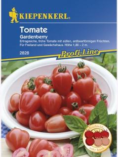 Tomaten Cherrytomate Gardenberry