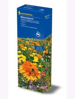 Wildblumen Blütenteppich einjährig