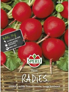 Radies SPERLING´s Parat Maxipack 10g , Grundpreis: 0.29 € pro 1 g