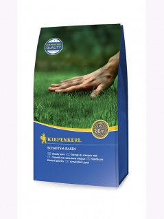 Kiepenkerl Schatten-Rasen Kbb 2kg , Grundpreis: 11.28 € pro 1 kg