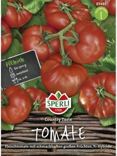 Tomate Country Taste (verb. Nachfolger von Luxor F1)