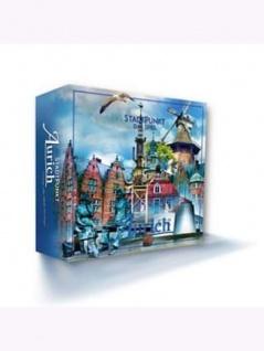 Stadtpunkt Aurich -Das Spiel- Brettspiel