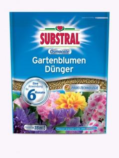 Substral Osmocote Gartenblumen Dünger , Grundpreis: 4.49 € pro 1 kg