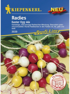 Radies Easter Egg Mix
